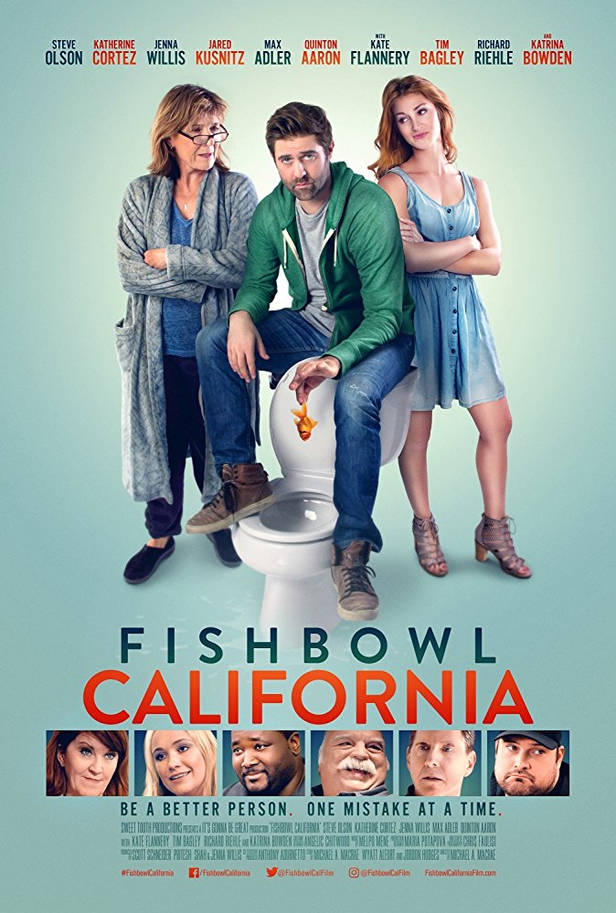 Fishbowl California (2018)