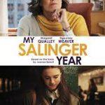 My Salinger Year (2021)