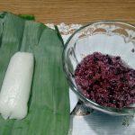 Uli Ketan, Makanan Tradisional Betawi